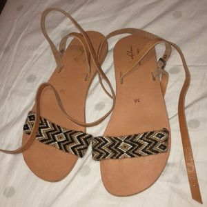 Elina Lanardaki Sandals